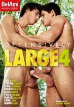 Offensively Large 4 DVD