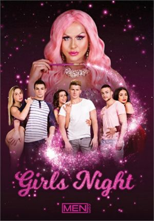Girls Night DVD