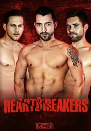 Heartbreakers DVD