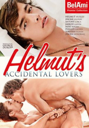 Helmut's Accidental Lovers DVD