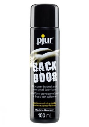 Back Door Lube