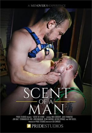 Scent of a Man DVD
