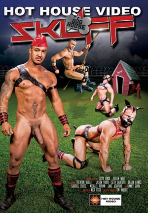 Skuff: Dog House DVD