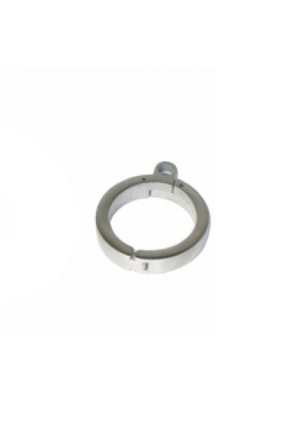 1.4'' Hinged Ring for Stainless Chastity Cage BON4M