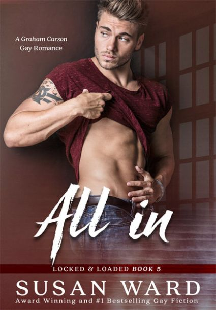 All In: Graham Carson 3