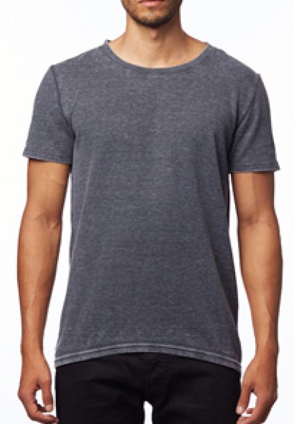 Burnout Thermal Long Tee
