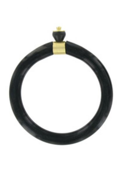 Tubular Base Ring Electrode