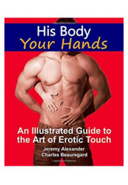 His body, your hands (English edition)