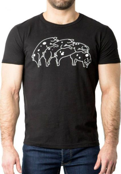 Humping Pigs T-Shirt