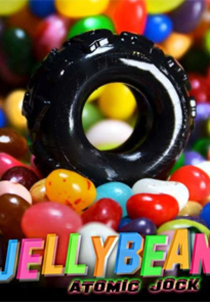 Jelly Bean Cock-Ring