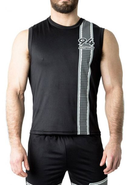Reflector Sleeveless Shirt