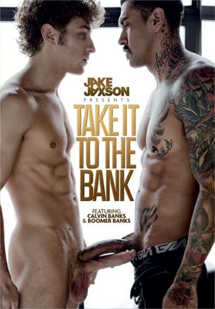 Take It To The Bank DVD