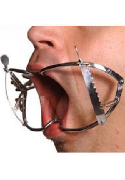 Whitehead Surgical Mouth Gag