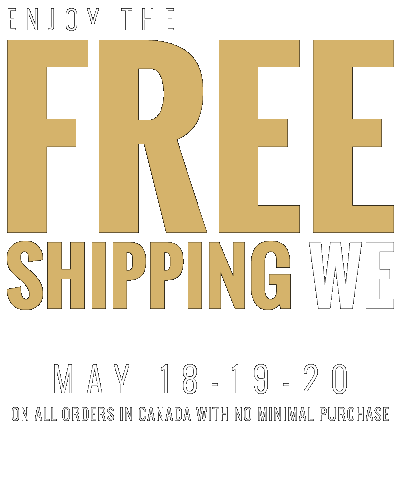 'Free Shipping Weekend