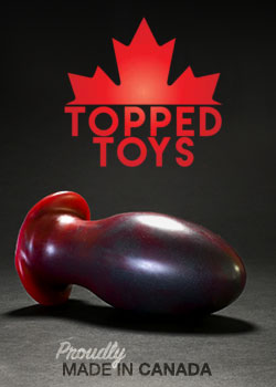 Topped Toys - Made in Canada
